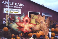 Apple Barn & Country Bake Shop